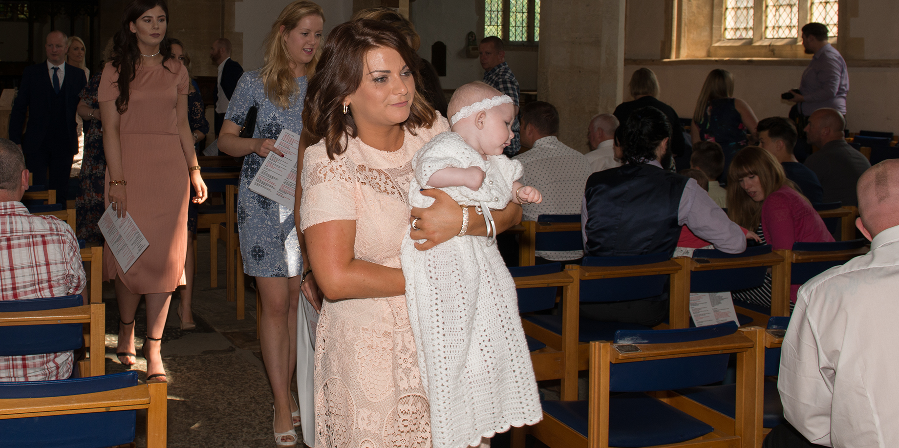 Christening photography oxford
